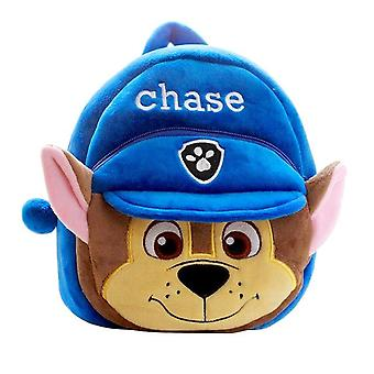 Skolväska - Paw Patrol Cartoon Anime , Actionfigur Zuma , Skye Marshall Kids