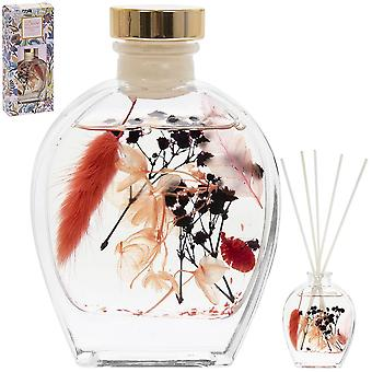 Diffuser Pomegrante Noir 100ml With 6 Wooden Reed Diffuser Sticks