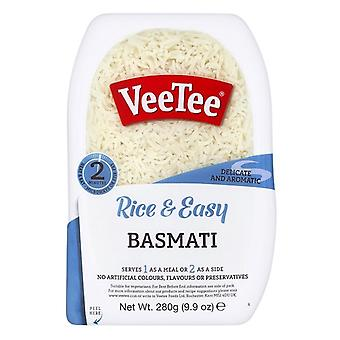 VeeTee Rice & Easy Basmati