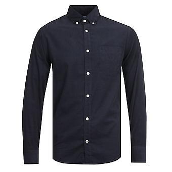 NN07 Levon 5723 Navy Shirt