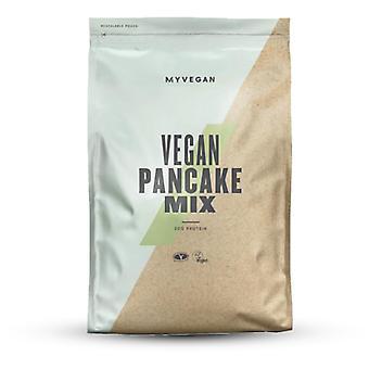 Myprotein Vegan Protein Pancake Mix Unflavored 500 gr