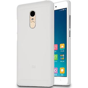 Ultra Thin Shell for Xiaomi Redmi 4x Soft TPU Mobile Shell Protection Shockproof