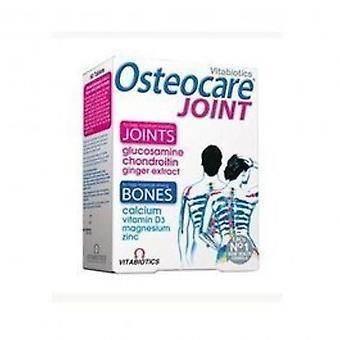 Vitabiotics - Osteocare Glucosamine 60 tablet