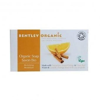 Bentley Organic - Revitalising Soap 150g