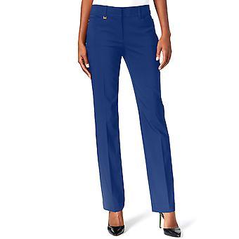 JM Collection   Curvy-Fit Slim-Leg Pants
