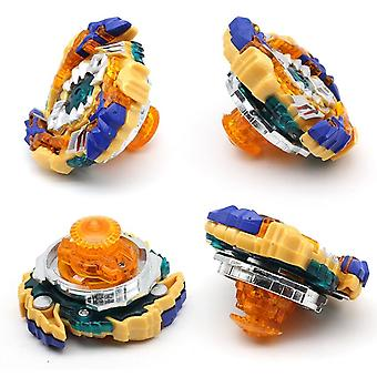 Metal Fusion Beyblades Gt