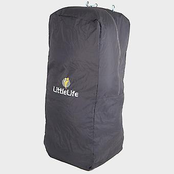 New Littlelife Child Carrier Transporter Bag Natural