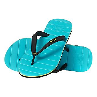 Reef Switchfoot Flip Flops - Aqua / Blue