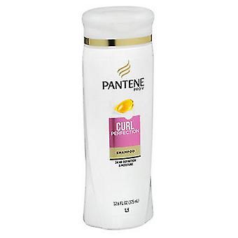 Pantene Pro-V Curl Perfection Moisturizing Shampoo, dry to moisture 12.6 Oz