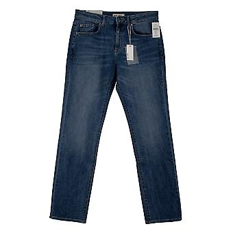 Warp + Weft | ORD - Straight Jeans