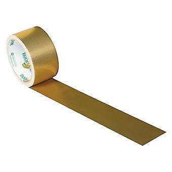 Shurtape Duck Tape® 48mm x 9.1m Gold