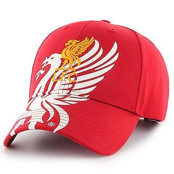 Liverpool FC Unisex Adult Baseball Cap