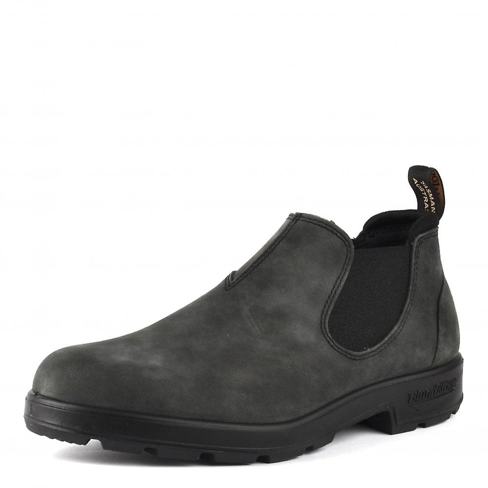 Blundstone 2035 Leather Boots Black
