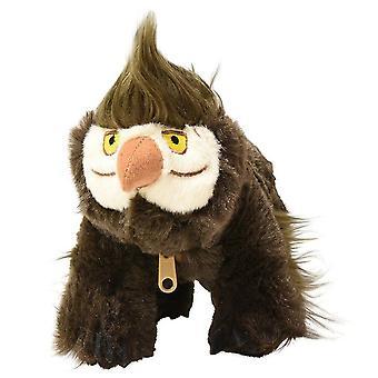 Dungeons & Dragons D&D Owlbear Gamer Pouch