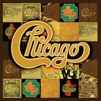 Chicago - Studio Albums 1968-78 [CD] USA import