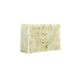 Soap Essential G ranium And Chamomile Flowers - Fragile Skins