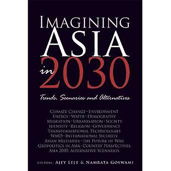 Asien im Jahr 2030 vorstellen