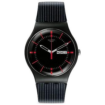 Swatch watch new collection model suob714