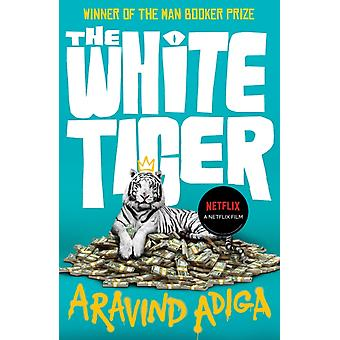 The White Tiger by Adiga & Aravind Author