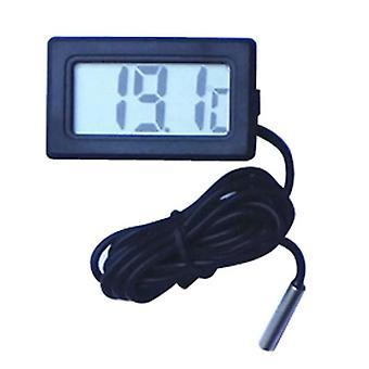 Lämpömittarin lämpötilamittari
