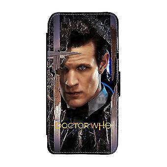 Doctor Who iPhone 12 Mini Plånboksfodral
