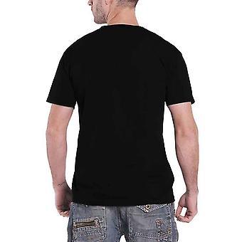 Avenged Sevenfold T-paita atone Hail to The King uusi virallinen miesten musta