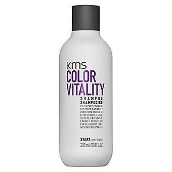 KMS California Color Vitality Shampoo 300ml