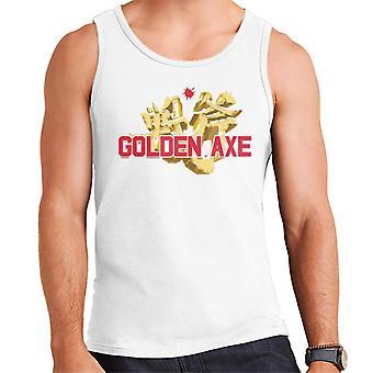 Sega Golden Axe Menn's Vest