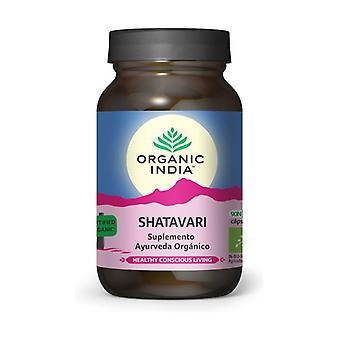 Shatavari 90 capsules