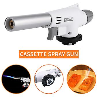 Portable Butane Gas Welding Gun Metal Torch