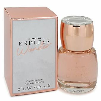 Endless Wonder por Aeropostale Eau de Parfum Spray 2 oz/60 ml (mulheres)