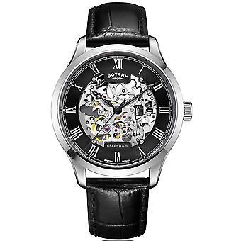 Relógio Masculino GS02940/30, Automático, 42mm, 5ATM