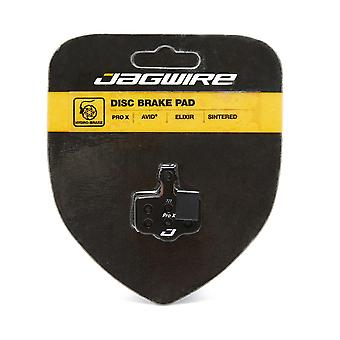 New Jagwire Cycling Gear Avid Mountain Pro Extreme Brake Pad Red