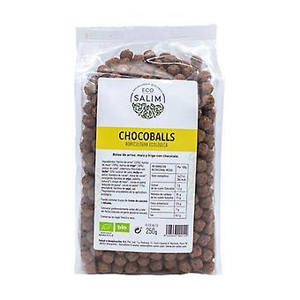 Puffy Rice Chocoballs 250 g