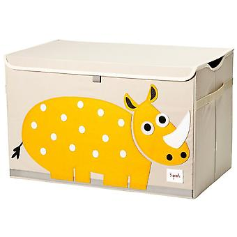 3 Sprouts Toys Chest - Rino (Home & Garden , Decor , Home Fragrances , Air Fresheners)