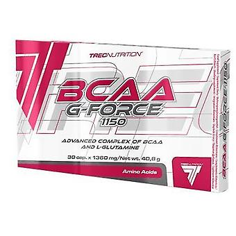 Trec Nutrition BCAA G-Force 1150 30 Capsules