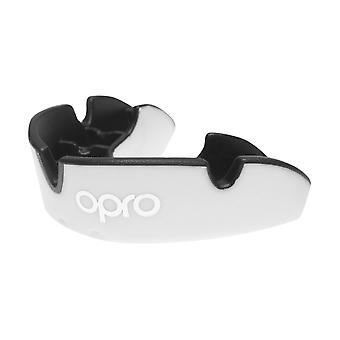 Opro Sliver Protector Bucal Juniors