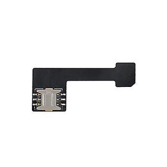 Dual Sim Adapter For Android, Two 2 Nano Sim Nano-sd Memory Card Converter