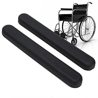 Wheelchair Padded Armrest Universal Arm Pads