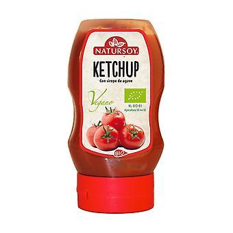 Ketchup - Med Agave Syrup 270 g