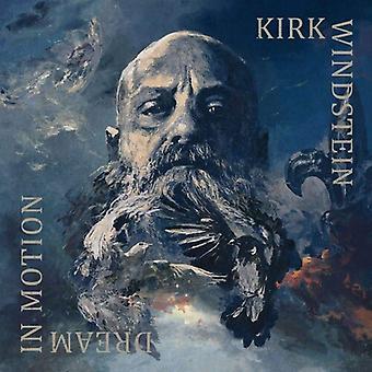Windstein,Kirk - Dream In Motion [Vinyl] USA import