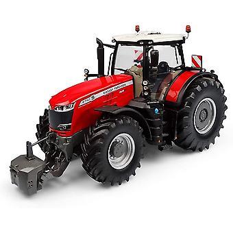 Universal Hobbies  Massey Ferguson Tractor 8740S   UH6216