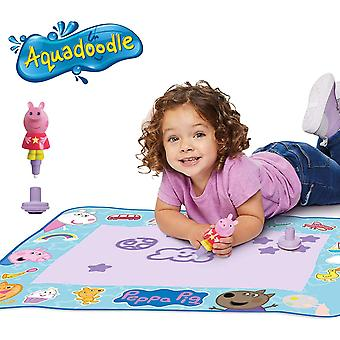 Aquadoodle T72034 Doodle, Official Tomy No Mess Colouring  Drawing Game Kids' Colouring Pens