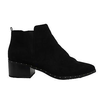 بار الثالث النساء غابي وأشار إلى أحذية أزياء الكاحل