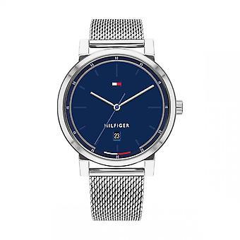 Tommy Hilfiger Watch Watches 1791732 - Men's THOMPSON Watch