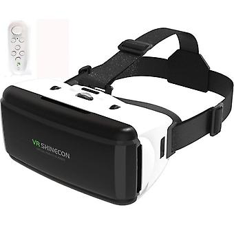 3d Glasses Virtual Reality Glasses Vr Headset Box For Google Cardboard Smartp