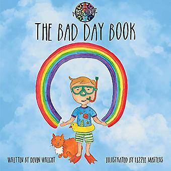 The Bad Day Book by Devin Wright - 9780648698517 Book