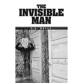 The Invisible Man by H G Wells - 9781613828427 Book