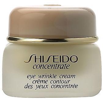 Shiseido Concentrated Eye Cream 15 ml (Cosmétique , Visage , Contour des yeux)