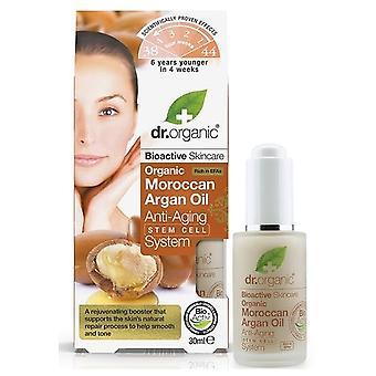 Dr. Organic Marokkanisches Arganöl Anti Aging Stammzellen